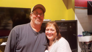 Foster Parents: Kat and Ken Korp