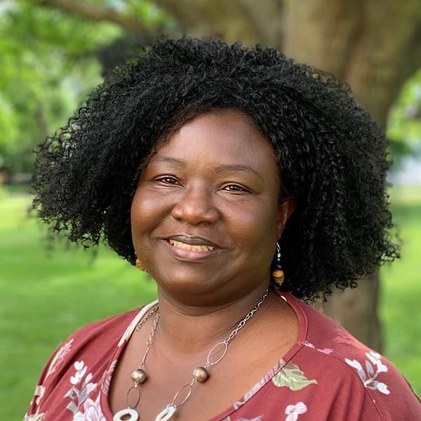 Eunice Boatin, APSW
